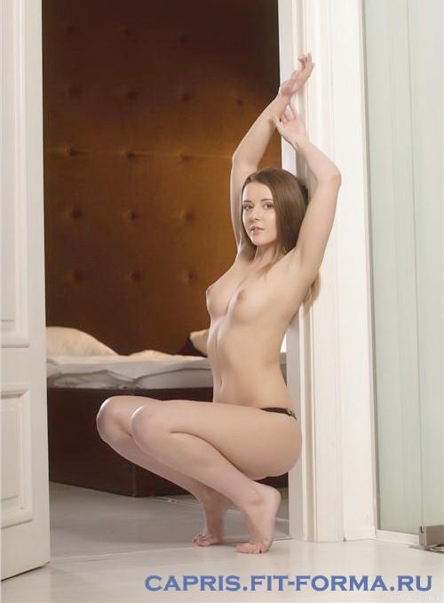 Как делать эротический массаж девушка
